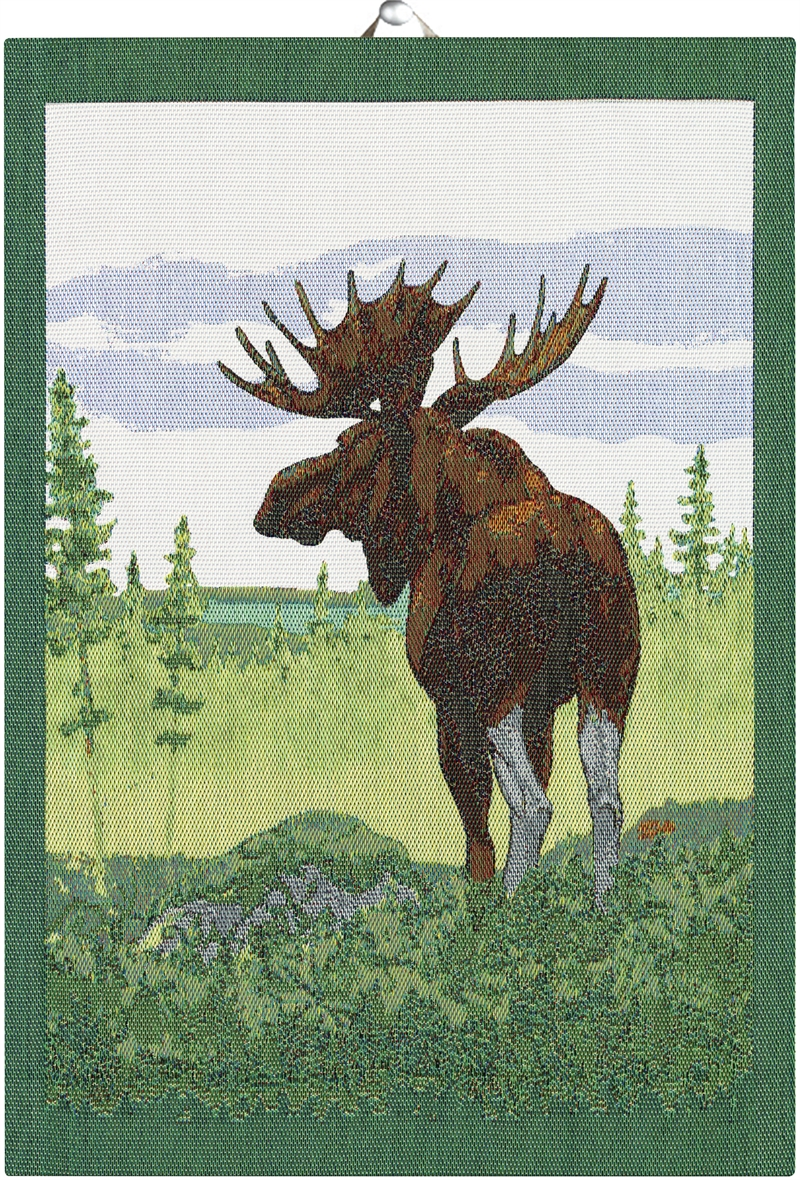 Handduk Ekelunds Moose