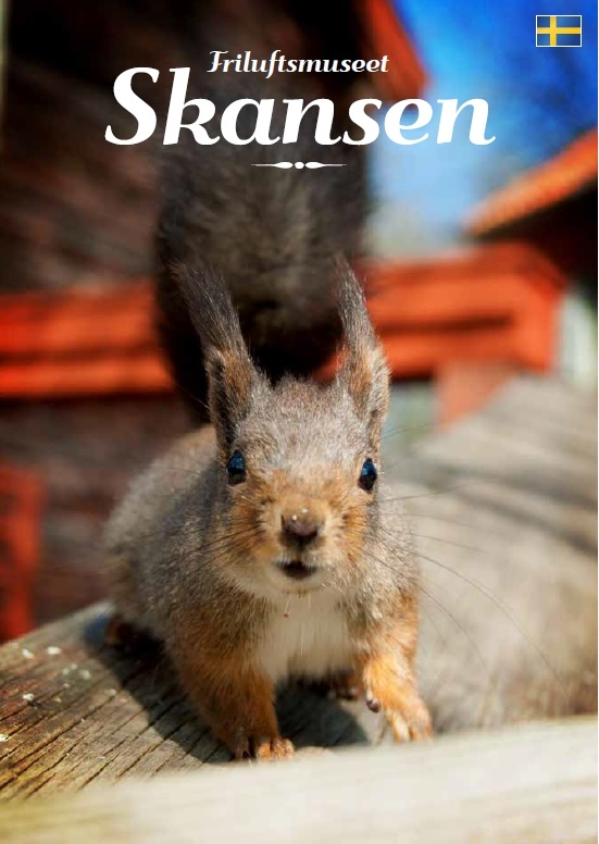 Guidebok Svenska