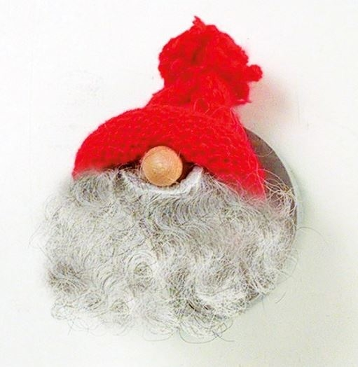 Magnet Tomte
